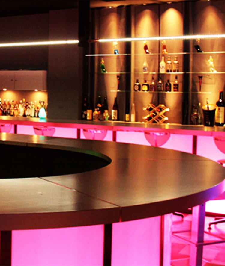 Girls Lounge ShowEn 学芸大学前店